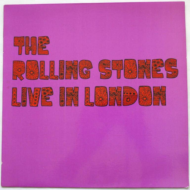 Rolling Stones live 1973 UK Tour Wembley Empire Pool | THE AMAZING