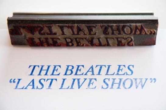 rs Last Live Show