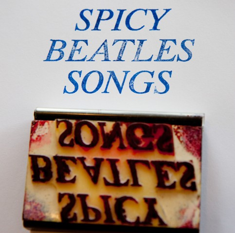 rs Spicy Beatles Songs
