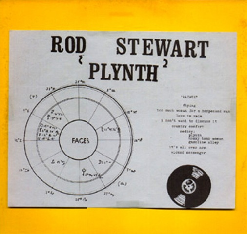 Battle Of The Bootleg Labels Rod Stewart Amp Faces Plynth