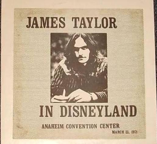 Taylor J In Disneyland