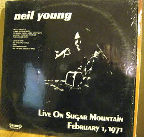 Young N Live On Sugar Mountain 2