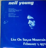 Young N Live On Sugar Mountain