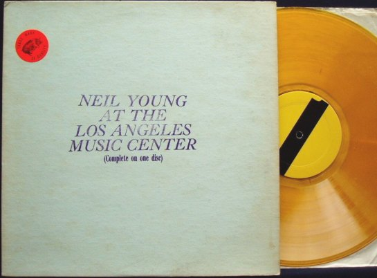 Young N Los Angeles Music Center 2