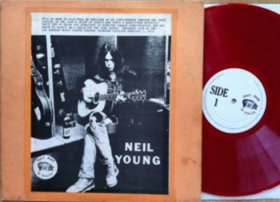 Young N Neil Young