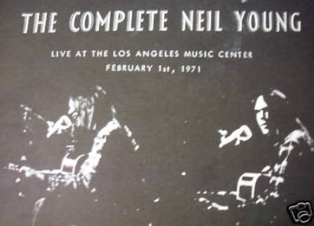 Young N The Complete Neil Young ImConc