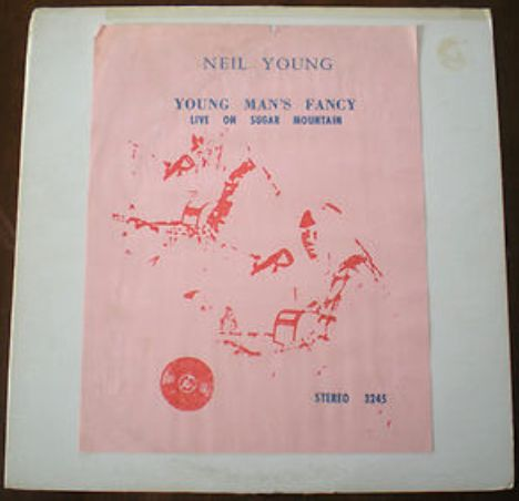 Young N YMF red