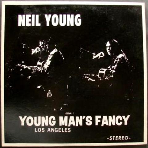 Young N YMFancy LA