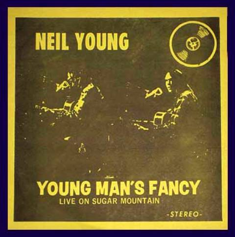 Young N youngmansfancy