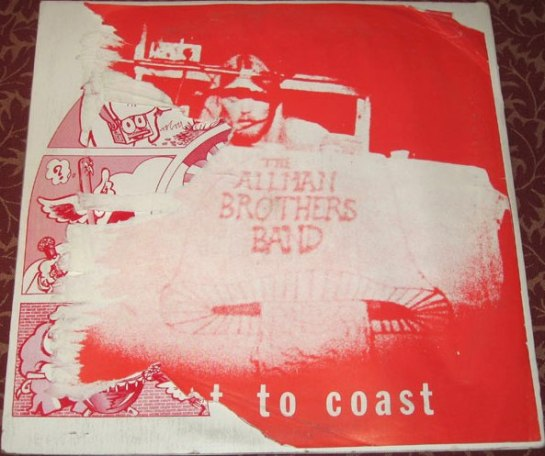 Allman Brothers ctcoast ripped