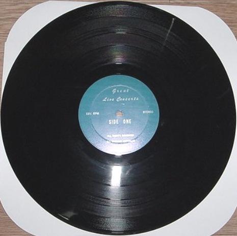 Beatles 93 GLC