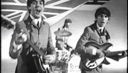 Beatles Big Night Out 1964