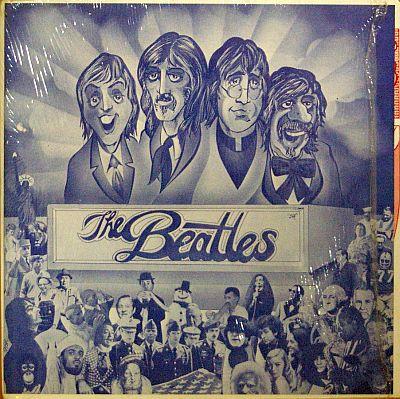 Beatles Gamma Alpha b
