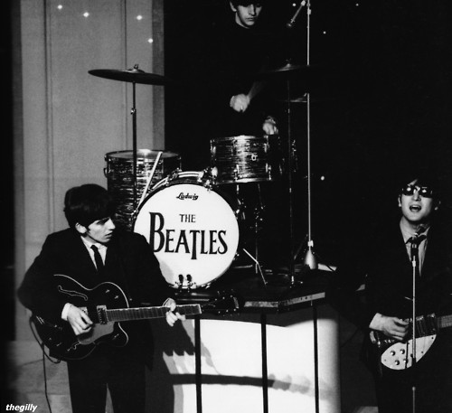 Beatles L Palladium 64