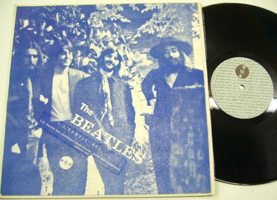 Beatles L.S. BB 1st ed 2