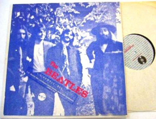 Beatles L.S. BB 1st ed