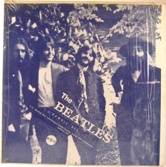 Beatles L.S. BB