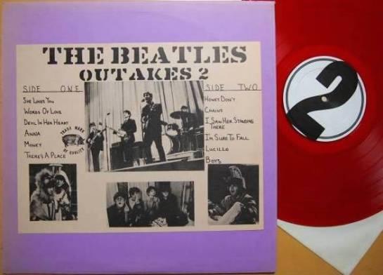 Beatles Outakes 2 b