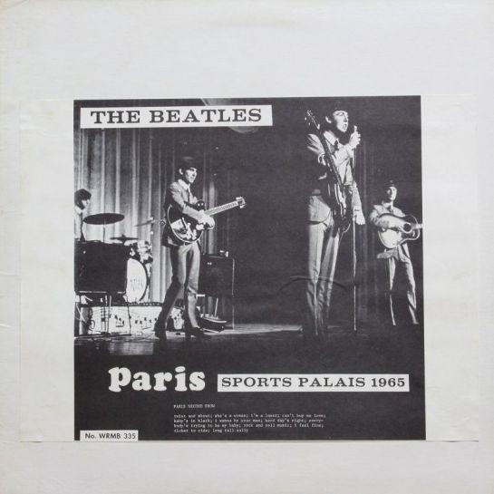Beatles Paris 335