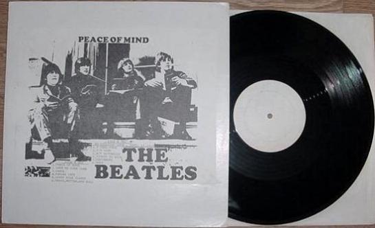 Beatles POM
