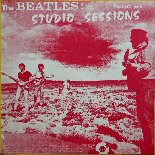 Beatles Studio Sessions Vol one
