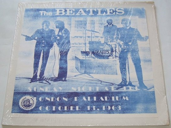 Beatles Sunday Night ATLP large