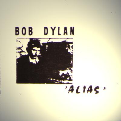 Bob Dylan Alias 2