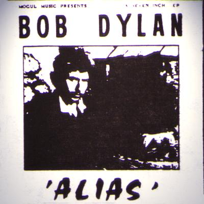 Dylan Alias EP Mogul