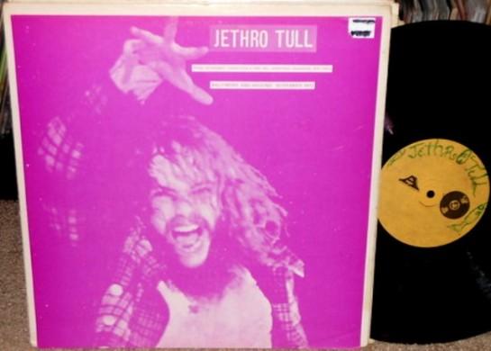 Jethro Tull Baltimore