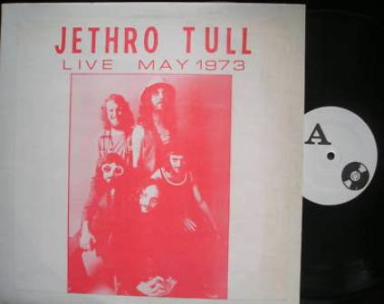 Jethro Tull Live May 1973 II