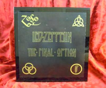 Led Zep Final Option