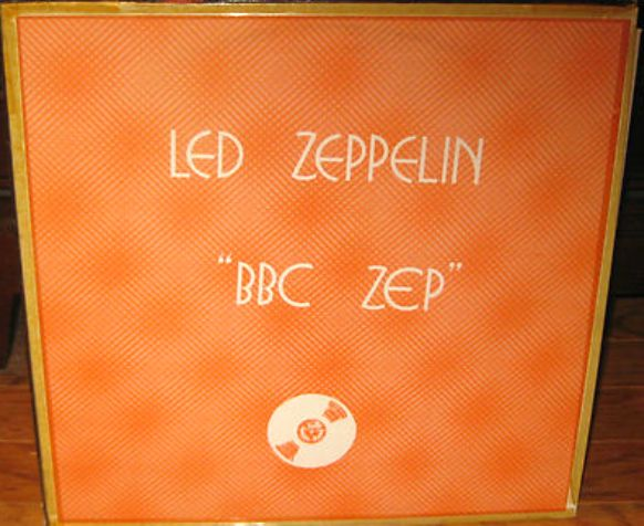 The Occult Symbolism of Led Zeppelin