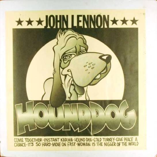 Lennon Hound Dog
