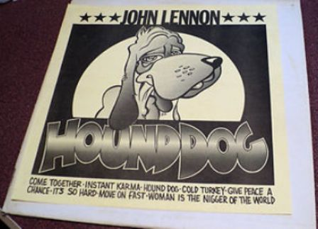 Lennon HoundDog