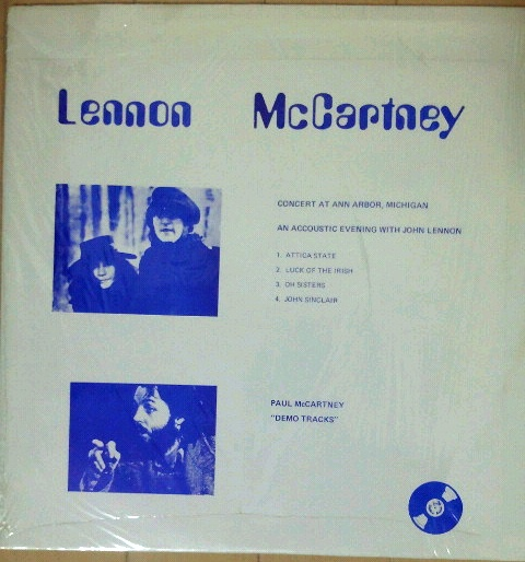 Lennon - McCartney