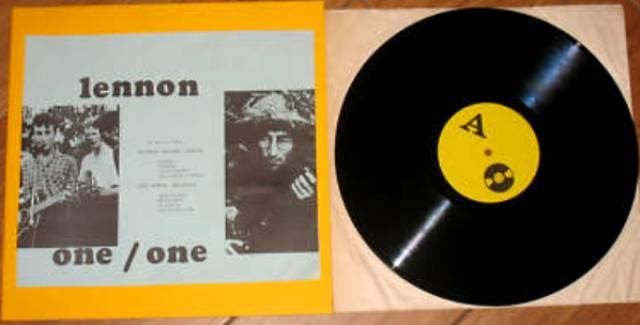 Lennon one one yel