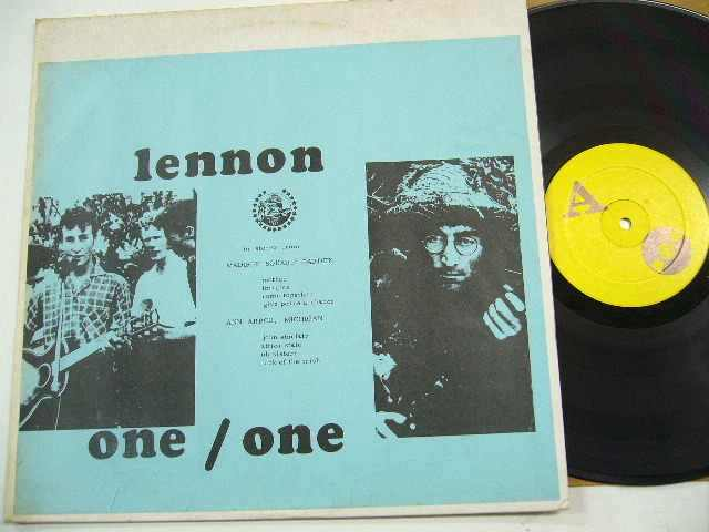 Lennon one one