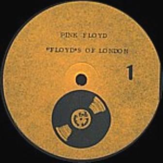 Pink Floyd Floyds o L. title lbl