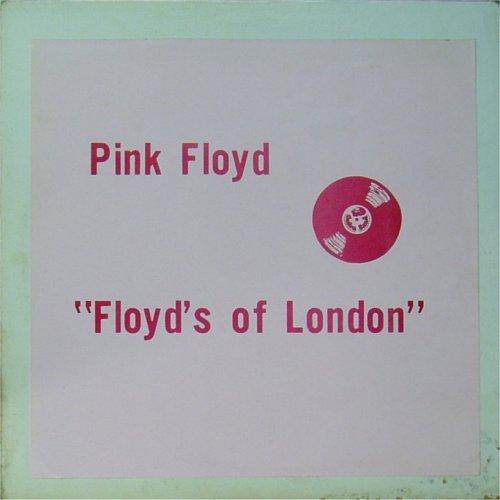Pink Floyd Floyds of London v1