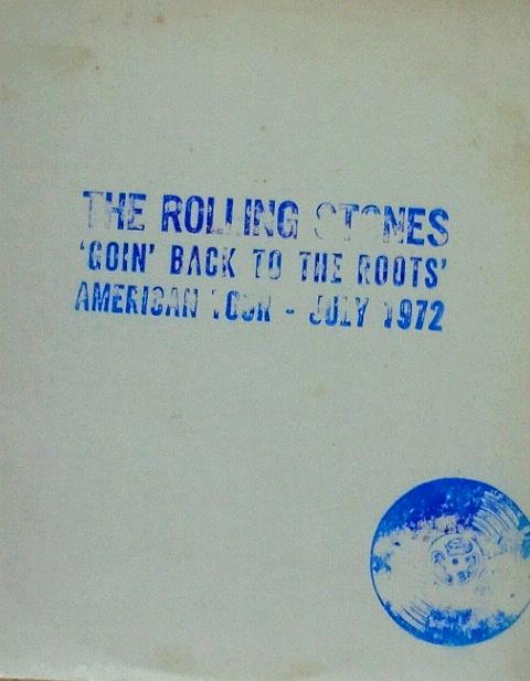 Rolling Stones GBttR AT CBM logo