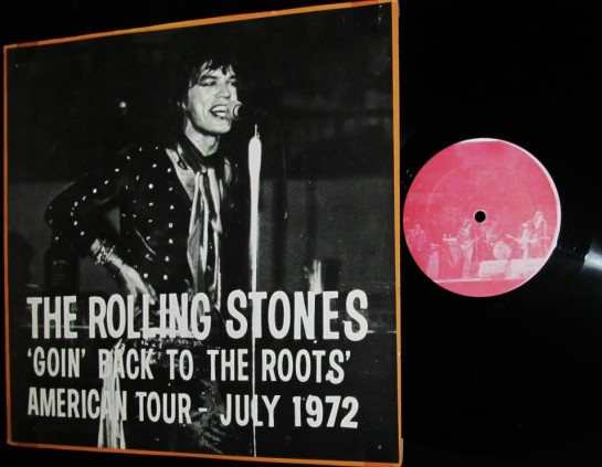 Rolling Stones GBttRoots farbig