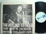 Rolling Stones Goin Back To The Roots AT 1972. II