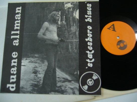 Allman D statesboro blues 3