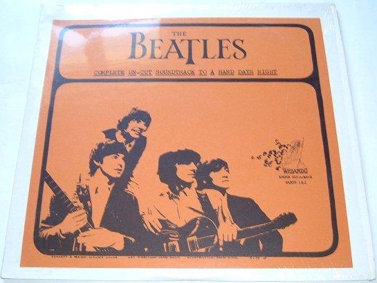 Beatles AHDN UC ST tan