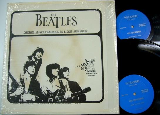 Beatles AHDN UC ST