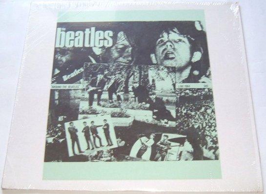 Beatles Around TB 349