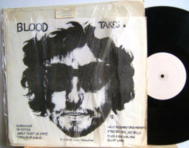 Dylan Blood Takes 2