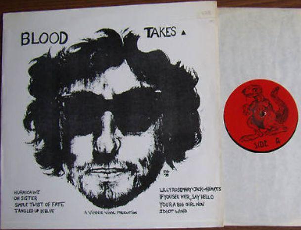 Dylan Blood Takes