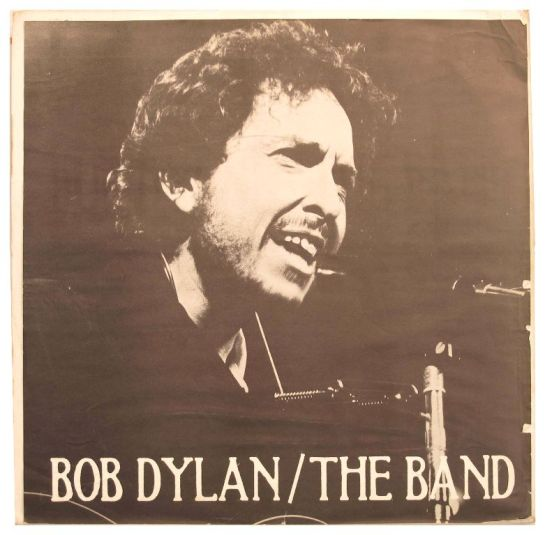 Dylan The Band