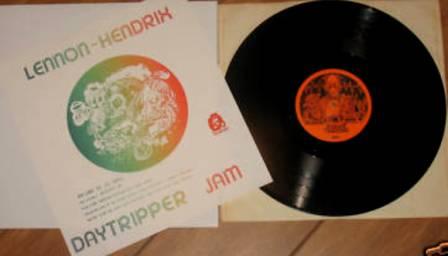 Lennon Daytripper Jam 2